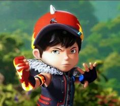 Boboiboy frostfire Galaxy Movie, Anime Galaxy, Boboiboy Galaxy, Boboiboy Anime, Anime Angel, Free Online Movie Streaming, Ford Mustang Wallpaper, Pokemon Backgrounds, Ben 10 Comics