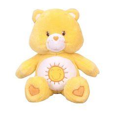 Care Bear - Sunshine Bear