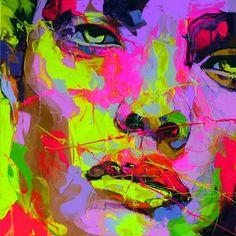 Por amor al arte: Francoise Nielly