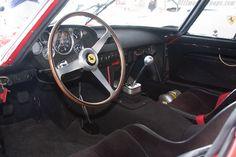 1962 Ferrari 250 GTO | Chassis: 3851GT | V12, 2,953 cm³ | 302 bhp | Design: Giotto Bizzarrini, Sergio Scaglietti