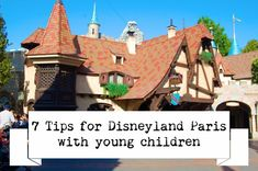 Disneyland Paris with young childrenExpedition Family Travel | Raising global citizens