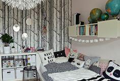 Interior | Teenager Mädchen Zimmer | Teen Room Makeover |  Luziapimpinella.com