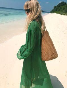 La parfaite tenue de plage #14 (photo Jeanette Friis Madsen)