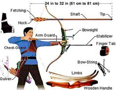 There is some great news for all the studying archers subscribed to our mailing list. Bestrecurvebows.com has decided to provide scholarships to students who aspire to be professional archers and would like to practice it as a sport in the college too. There are many universities across the nation who encourage archery as a sport and that maybe a chance for all of you who just can't imagine a life without archery.