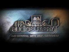 Organ Donors - Audio Surgery Arena @ Joy Festival 28th December (Promo Video)