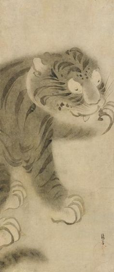 Dragon and Clouds / Tawaraya Sotatsu - Google Search
