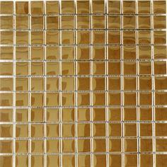 """SDFG Gold Metallic 1""""x1"""""""