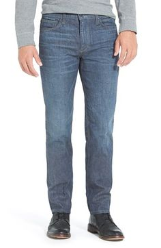 Joe's 'Brixton - Collectors Edition' Coated Slim Fit Jeans (Hans)