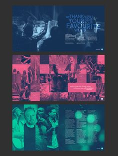 """The final outcomes for the branding of """"Submerge Worship Encounter"""" in CT, USA in 2013 by Number Ninety Two Studio. Church Graphic Design, Graphic Design Posters, Graphic Design Inspiration, Ad Design, Layout Design, Event Branding, Web Design Projects, Print Layout, Social Media Design"""