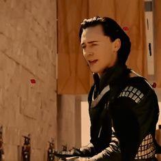 More Loki, Disney Prince version