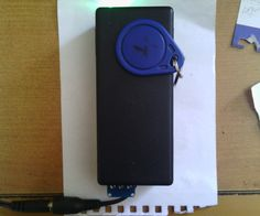 Hello all here is my demo. Since I got my RFID reader, I just wanted create a RFID door unlock system for my apartment's door. At first, I designed ...