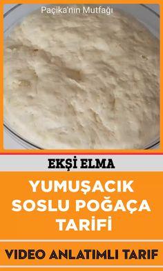 Low Carb Recipes, Bread Recipes, Food Platters, Comfort Food, Turkish Recipes, Disney Food, Confectionery, Food Preparation, Food Videos