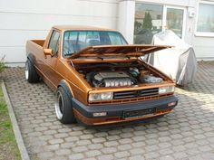Galerie - VW Caddy Community Forum