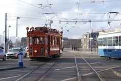 Zurich, Street View, Switzerland