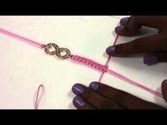 DIY Friendship Bracelet