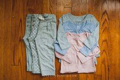 Play Clothes Ideas