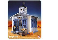 Western-Schoolhouse Produktnr.: 3767-A | Veröffentlicht: 1987