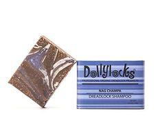 Dollylocks 45oz Nag Champa Dreadlock Shampoo Bar Soap -- You can get additional details at the image link.