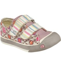 Keen® Toddler Girl's Sula Shoe.Perfect for little walkers.