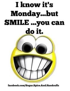 Here we go again quotes and sayings i like pinterest i know its monday for nancy thecheapjerseys Images