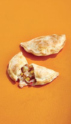 what side dishes go with empanadas