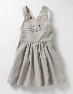 Cute cat kids dress Animal Overall Dress #affiliate (I receive a tiny commission when the link is clicked)