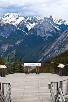 Mountain View, Banff, Alberta, Canada | Samantha Brooke Photography
