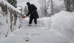 Fotos: Tormenta de nieve en Estados Unidos | Internacional | EL PAÍS