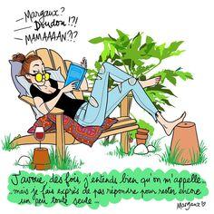 "6,061 mentions J'aime, 56 commentaires - Margaux Motin ✨⭐️ (@margauxmotin) sur Instagram : ""Houuuu la vilaine. #margauxmotin #illustration"""