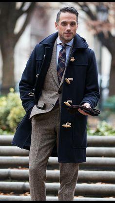 eb647656b1d Дафлкот Mens Fashion Winter Coats