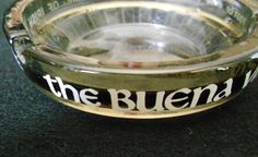 SF The Buena Vista Ashtray by MermaidMemoirs on Etsy