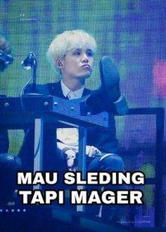 Bts Memes Hilarious, Memes Funny Faces, Exo Memes, Yoonmin, Boy Meme, Nct, Meme Stickers, Cartoon Jokes, Bts Quotes