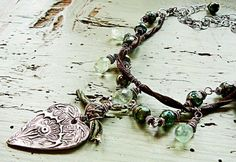 Western Necklace