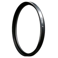 B+W 52mm Clear UV Haze with Multi-Resistant Coating (010M)