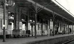 Station Breda.