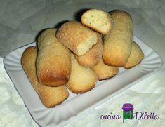 Biscotti rustici, ricetta biscotti al latte e olio extravergine d' oliva