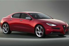 2015 Alfa Romeo Giulietta Diesel Engine http://cars2015review.com/2015-alfa-romeo-giulietta-milan/