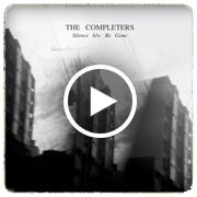 "► Play!: ""SILENCE"" by THE COMPLETERS, from ""Silence b/w Be Gone"" single - Svi Generis Mixtape Vol. 020 - Goth Rock, Post Punk, Wave monthly ""best of""compilation by DJ Billyphobia (SGM >> Virus G Zine) #indie #postpunk"