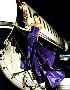 photo-shoot bucket list. Wasn't an airplane, but done several photoshoots as a teenager