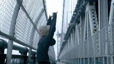 """Nike """"Music Runs Ellie"""" by Paul Minor. Ellie Goulding + Nike"""