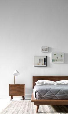 Gorgeous 40+ Elegant and Minimalist Bedroom Decor Ideas https://modernhousemagz.com/40-elegant-and-minimalist-bedroom-decor-ideas/ #kidsbedroomfurniture