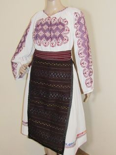 Waist Skirt, High Waisted Skirt, Traditional, Costumes, Skirts, Handmade, Vintage, Outfits, Collection