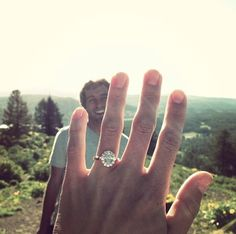 We'd love to hear YOUR proposal story!