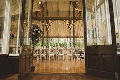 Ellis Bridal for a Rustic Wedding at Hexham Winter Gardens, Northumberland.   Image by Matt Penberthy Photography.  Read more: http://bridesupnorth.com/2016/09/09/pretty-rustic-ellis-bridal-for-a-personal-wedding-at-hexham-winter-gardens-sian-travers/  #wedding