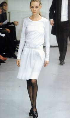 Séance de Travail Winter 1997, Helmut Lang  Gap Press Prêt-à-Porter Collections Volume 11