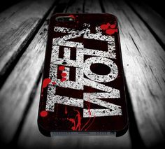 TEEN WOLF for iPhone 4/4s/5/5s/5c/6/6 Plus Case, Samsung Galaxy S3/S4/S5/Note 3/4 Case, iPod 4/5 Case, HtC One M7 M8 and Nexus Case ***