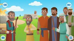 Benefits of Teaching Your Kid About David and Goliath - Bible App ...