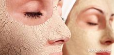 How to Apply Maya Mask at Home - Face Care Acne 2019 Homemade Face Masks, Homemade Skin Care, Homemade Beauty, Healthy Facts, Healthy Skin, Beauty Care, Beauty Hacks, Maya, Skin Spots