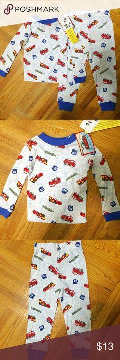 Selling this Disney Cars Lightning McQueen Red Boys Pajama Set on Poshmark! My username is: refineselection. #shopmycloset #poshmark #fashion #shopping #style #forsale #Disney #Other