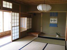Traditional Japanese Interior Design | Interior Design, Furniture